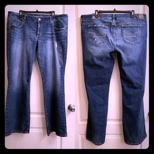 🦅 American Eagle Outfitters Jeans 🦅 BRAND NEW